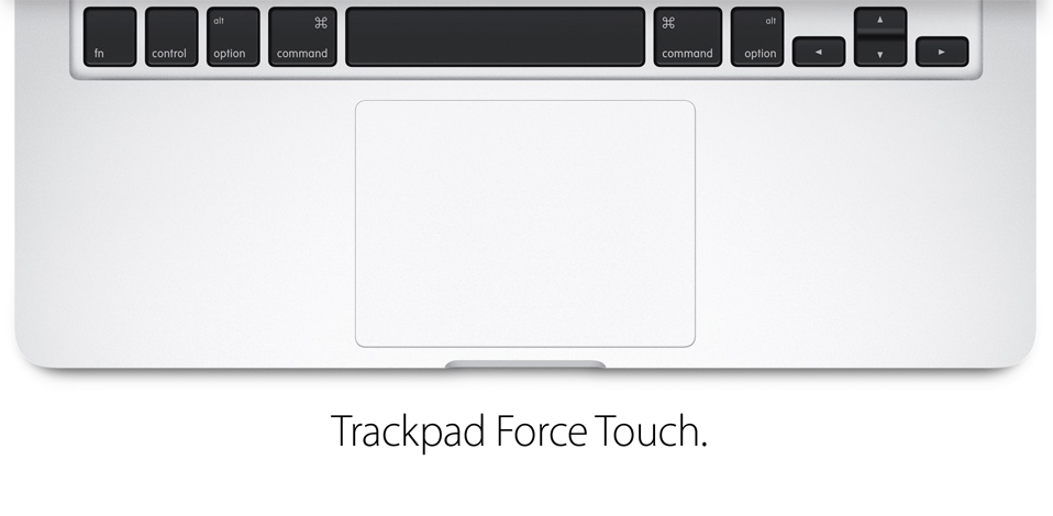 Trackpad-Force-Touch