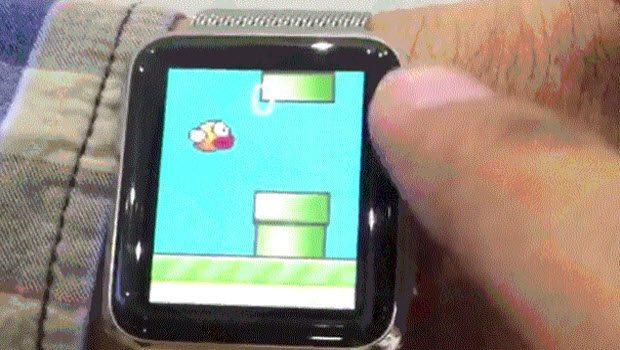 apple watch hacked