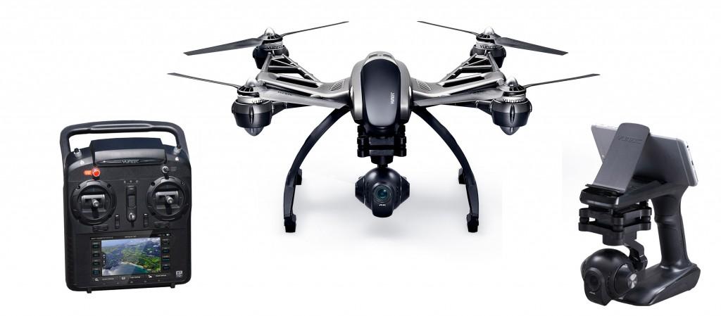 akıllı drone