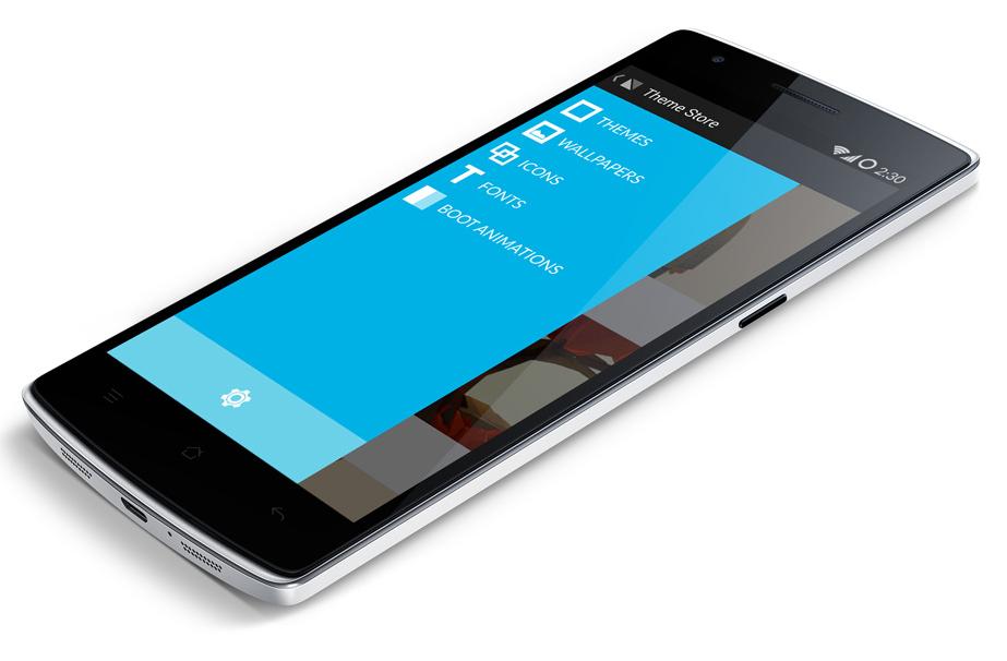 OnePlus-Customization